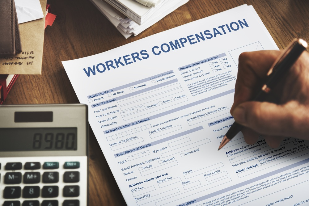 workers' compensation insurance for business