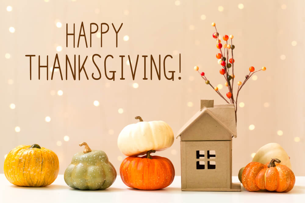 thanksgiving safety tips for homeowners
