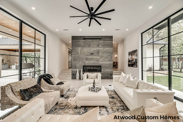 Atwood Custom Homes